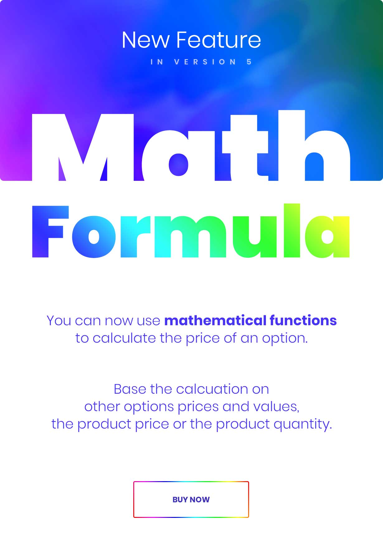 Özelliği Matematik