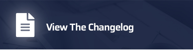 ThemeComplete Changelog